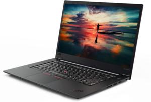 Lenovo ThinkPad X1 Extreme Core i5-8400H, GeForce GTX 1050 Ti, 8GB RAM, 256GB SSD, 1080p IPS Touch