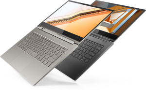 Lenovo Yoga C930 81C4004TUS Core i5-8250U, 8GB RAM, 256GB SSD, 1080p IPS Touch