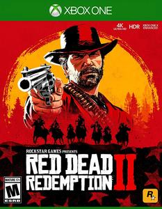 Red Dead Redemption 2 (Xbox One Download)
