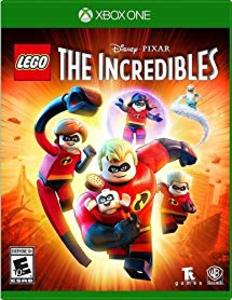 LEGO The Incredibles (Xbox One) - Pre-owned
