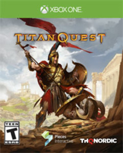 Titan Quest (Xbox One Download) - Gold Required