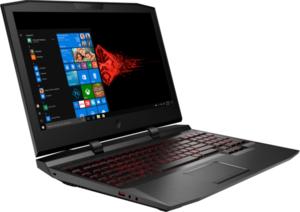 HP Omen X 17t Core i7-7700HQ, GeForce GTX 1070, 12GB RAM, 1TB HDD, 1080p IPS