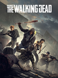 OVERKILL's The Walking Dead (PC Download)