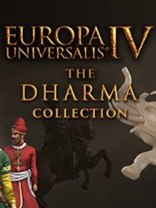 Europa Universalis IV: Dharma Collection (PC Download)