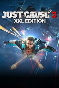 Just Cause 3 XXL Edition (Xbox One Download)