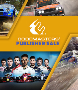 WinGameStore Codemasters Sale