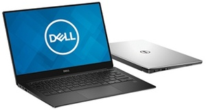 Dell XPS 9360 Core i7-7560U, 8GB RAM, 256GB SSD