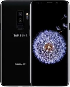Samsung Galaxy S9+ 64GB GSM + CDMA Unlocked (Refurbished)