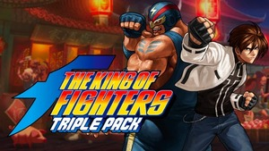 The King of Fighters Triple Pack (PC Download)