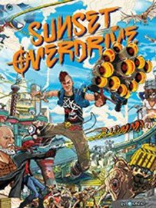 Sunset Overdrive (PC Download)