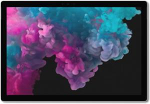 Microsoft Surface Pro 6 (2018 - Platinum) Core i5-8250U, 8GB RAM, 128GB SSD