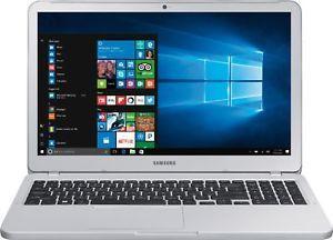 Samsung Notebook 5 Ryzen 5 2500U, 8GB RAM, 1TB HDD