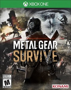 Metal Gear Survive (Xbox One Download) - Gold Required