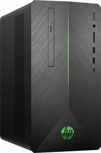 HP Pavilion Gaming Desktop 690-0034 Ryzen 7 2700, Radeon RX 580, 16GB RAM, 128GB SSD + 1TB HDD