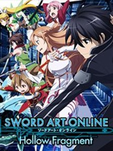 Sword Art Online Re: Hollow Fragment (PC Download)