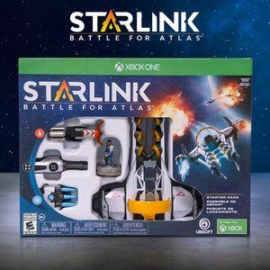 Starlink: Battle for Atlas Starter Pack (Xbox One Download)