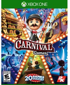 Carnival Games (Xbox One Download)