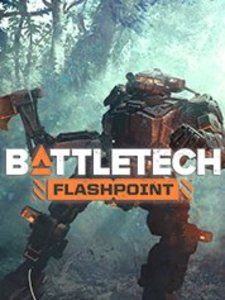 Battletech Flashpoint (PC Download)