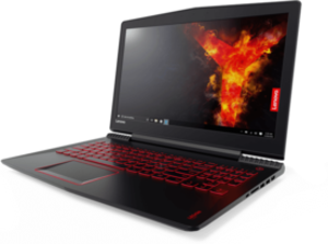 Lenovo Legion Y520 80YY0074US Core i7-7700HQ, GeForce GTX 1060 MaxQ , 16GB RAM, 256GB SSD
