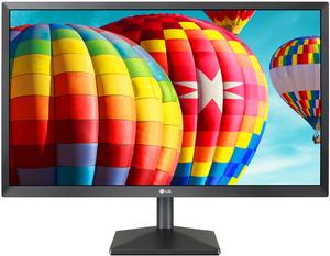 LG 24MK430H-B 24-inch 1080p IPS FreeSync Monitor