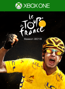 Tour de France 2018 (Xbox One Download) - Gold Required