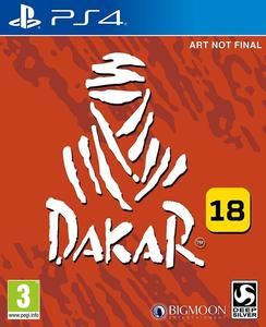 Dakar 18 (PS4 Download)