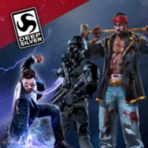 PlayStation Store: Deep Silver Sale