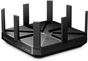 TP-Link Archer AC5400 Tri-Band Wireless Gigabit Router