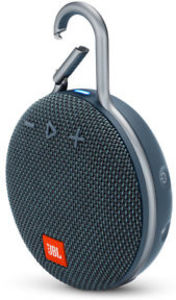 JBL Clip 3 Bluetooth Waterproof Speaker