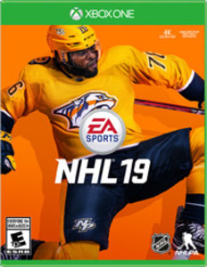 NHL 19 (Xbox One Download)