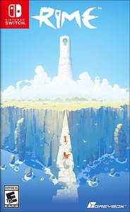 RiME (Nintendo Switch) - Pre-owned