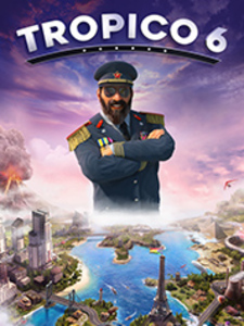 Tropico 6 (PC Download) + Free Game