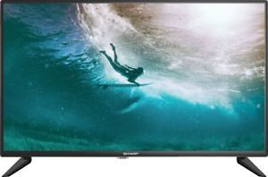 Sharp LC-32Q3170U 32-inch LED HDTV