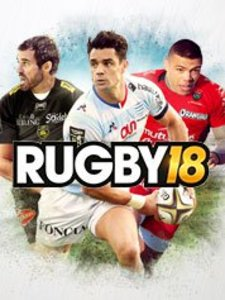 RUGBY 18 (PC Download)