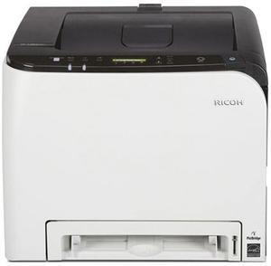 Ricoh SP C261DNw Wireless Color Laser Printer