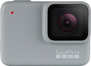 GoPro HERO7 Waterproof Action Camera