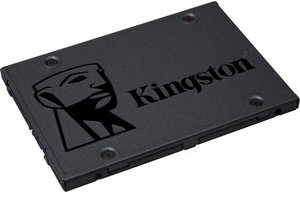 "Kingston A400 SSD 2.5"" 240GB SA400S37/240G"