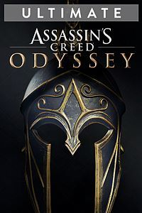 Assassin's Creed Odyssey - Ultimate Edition (Xbox One Download)