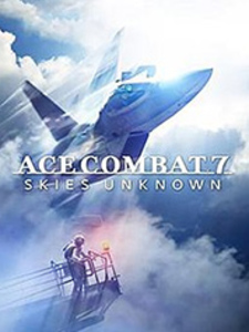 Ace Combat 7: Skies Unknown (PC Download) + 5 Free Games