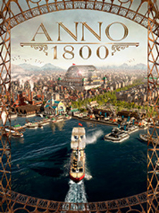 Anno 1800 (PC Download)