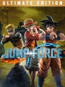 Jump Force - Ultimate Edition (PC Download)