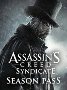 Assassin's Creed Syndicate: Season Pass (PC Download)