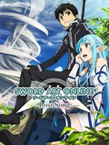 Sword Art Online: Lost Song (PC Download)