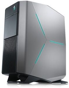Dell Alienware Aurora R8, Core i7 8700, GeForce GTX 1080, 16GB RAM, 1TB HDD