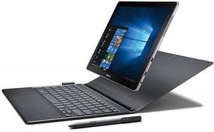 Samsung Galaxy Book (2018) Core i5-7200U, 8GB RAM, 256GB SSD, 1440p Touch