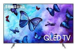 Samsung QN82Q6FN 82-inch 4K HDR Smart QLED TV