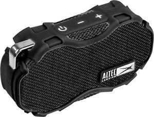 Altec Lansing Baby Boom Bluetooth Speaker