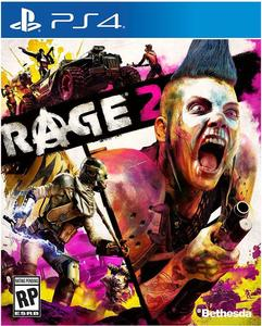 Rage 2 (PS4) - Pre-owned