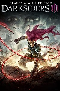 Darksiders III - Blades & Whip Edition (Xbox One Download)