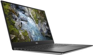 Dell XPS 15 9570 Core i7-8750H, GeForce GTX 1050 Ti, 16GB RAM, 512GB SSD, 1080p IPS